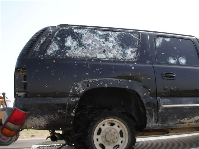 bulletproof cars in Philippines
